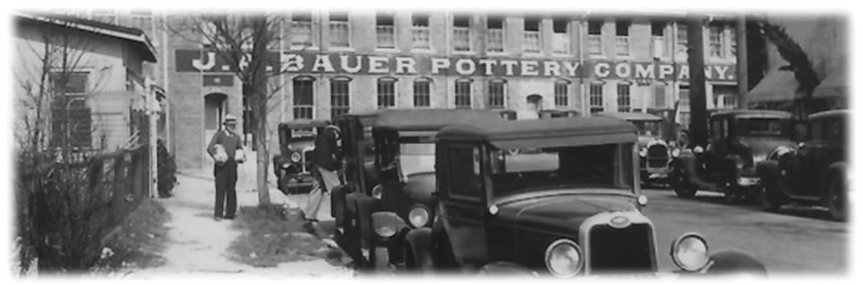 Bauer History Factory
