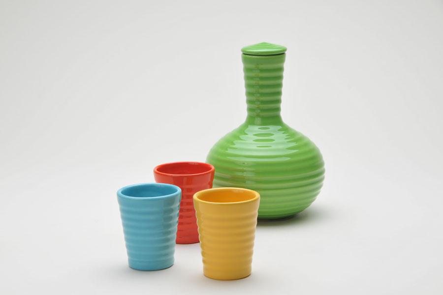 Bauer Colors
